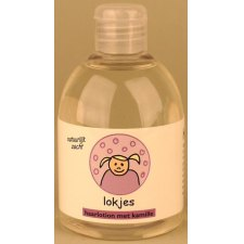 250 ml Jacob Hooy Hoi Lokjes Haarlotion met Kamille
