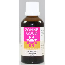 50 ml Zonnegoud Hedera Helix Complex