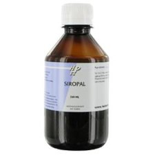 250 ml Holisan Siropal