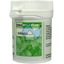 140 tabletten DNH Research Multiplant Infecta