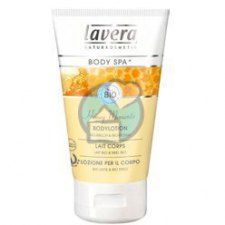 150 ml Lavera Honey Moments Bodylotion