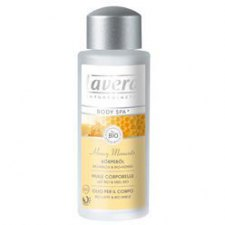 50 ml Lavera Honey Moments Huidolie