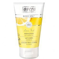 150 ml Lavera Lemon Fresh Bodylotion