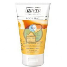 150 ml Lavera Orange Feeling Body Peeling