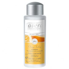 50 ml Lavera Orange Feeling Huidolie