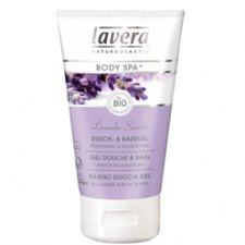150 ml Lavera Lavender Secrets Douche & Badgel