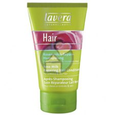 150 ml Lavera Hair Rozenmelk Repair Conditioner