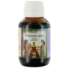 100 ml Holisan Dhantara Taila