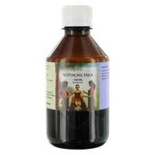 250 ml Holisan Kottachu Taila