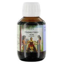 100 ml Holisan Pindali Taila