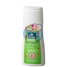 75 ml Kneipp Flower Power Douche Patchouli Hennep