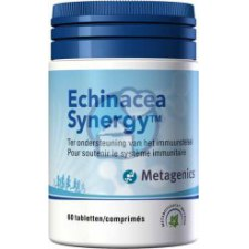60 tabletten Metagenics Echinacea Synergy