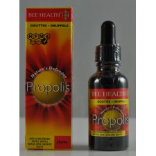 30 ml Bee Health Propolis Nature's Defender