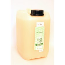 5000 ml Cruydhof Aloë Care Huid Gel 98%