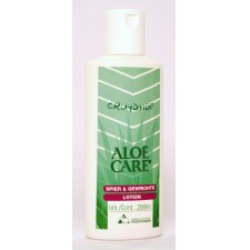 200 ml Cruydhof Aloë Care Spier Gewrichts Lotion