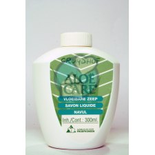 300 ml Aloe Care Vloeibare Zeep Navul