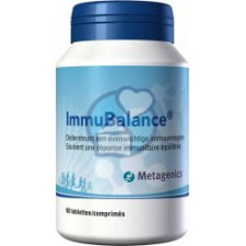 90 tabletten Metagenics ImmuBalance