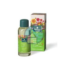 100 ml Kneipp Flower Power Massageolie Patchouli Hennep