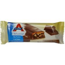60 gram Atkins Advantage Reep Chocolate Brownie