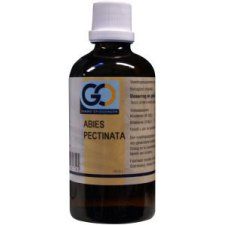 100 ml GO Gemmo Oplossingen Abies Pectinata