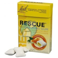 17 stuks Bach Rescue Chewing Gum