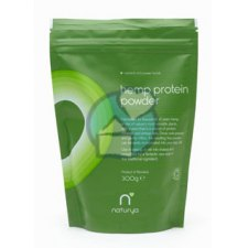300 gram Naturya Hemp Protein Powder