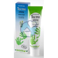 30 ml Biover Tea Tree Creme
