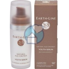 30 ml Earth Line Natural Age Control Youth Serum