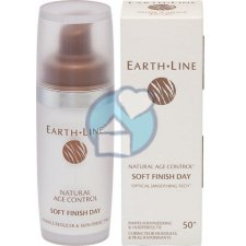 30 ml Earth Line Natural Age Control Soft Finish Day