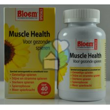 224 gram Bloem Muscle Health
