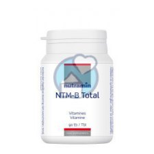 90 tabletten Nutramin NTM-B Total