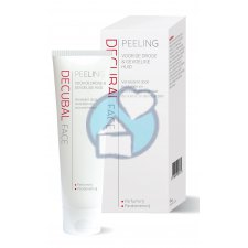 75 ml Decubal Face Peeling