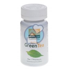 60 capsules Mattisson Active GreenTea