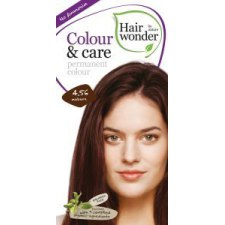 100 ml Hairwonder Colour Care Auburn 4.56