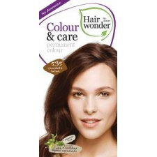 100 ml Hairwonder Colour Care Choco Brown 5.3