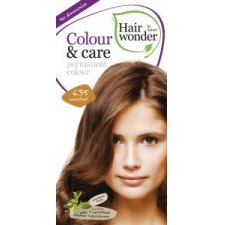 100 ml Hairwonder Colour Care Hazelnut 6.35