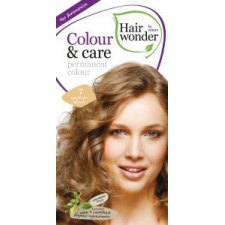100 ml Hairwonder Colour Care Medium Blond 7