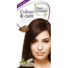 100 ml Hairwonder Colour Care Mocca Brown 4.03