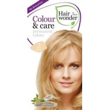 100 ml Hairwonder Colour Care Light Blond 8