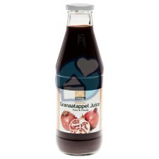 750 ml Mattisson Absolute Granaatappel Juice Ongezoet