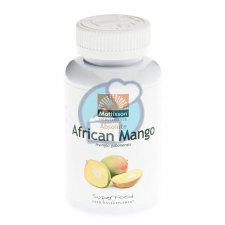 60 capsules Mattisson Absolute African Mango 150mg