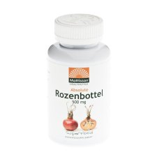 90 capsules Mattisson Absolute Rozenbottel 500mg