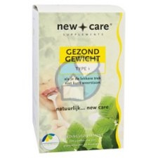 90 capsules New Care Gezond Gewicht Type 1