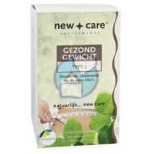 90 capsules New Care Gezond Gewicht Type 3