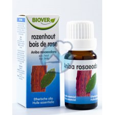 10 ml Biover Rozehout