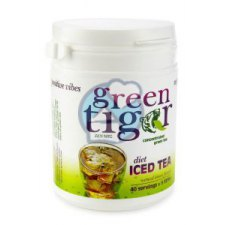 132 gram American Sports Green Tiger Green Tea