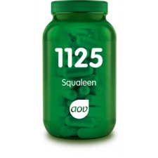 60 capsules AOV 1125 Squaleen 1000mg