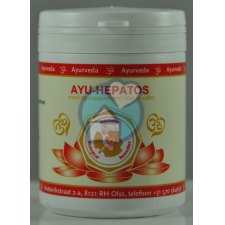 60 tabletten Ayurveda Biologics Ayu Hepatos