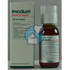 100 ml Imodium Imodium Drank 0,2 mg/ml