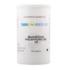 300 tabletten Timm Health Care Magnesium Phosphoricum D6 Schussler 7